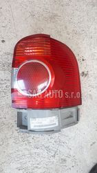 Lampa P.Z. VW Sharan Facelift